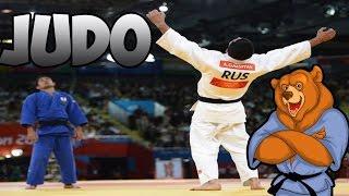 Judo Vines #1