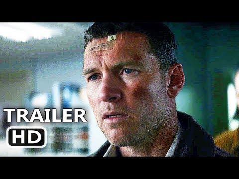 FRACTURED Official Trailer (2019) Sam Worthington, Netflix Movie HD