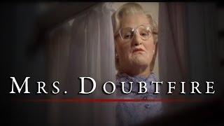 Mrs Doubtfire  Horror