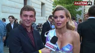 Doda przerywa nasz wywiad i zaczyna... tańczyć do Madonny!