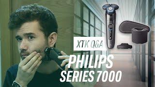 Q&A Philips Series 7000 | Todo sobre la nueva maquinilla con inteligencia artificial