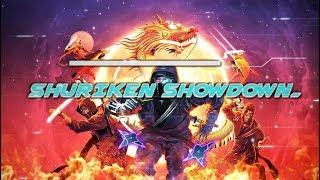 VICTORIOUS / Shuriken showdown