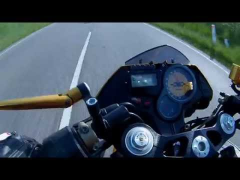 Benelli Cafe Racer 1130 Contour +2 testing