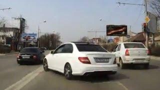 Подборка ДТП. Гонщики на дорогах №3