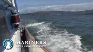 Tow boat pilot license