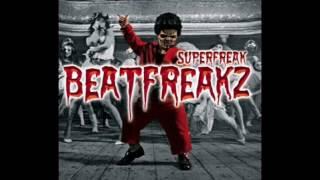 Beatfreakz - Superfreak Instrumental