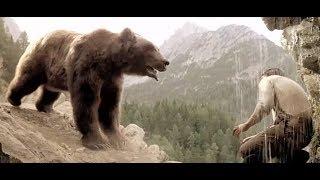 猎人疯狂捕杀野熊,野熊竟选择放走猎人,动物也有恻隐之心!