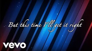 Westlife - That's What It's All About (Lyric Video) - YouTube