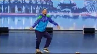 Yaman  Incroyable Talent France 2010
