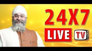 LIVE 🔴 l Bhai Gurpreet Singh (Rinku Veer Ji) | Amritvela Trust Live