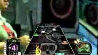 GH: Aerosmith - I Hate Myself For Loving You - 100% - FC