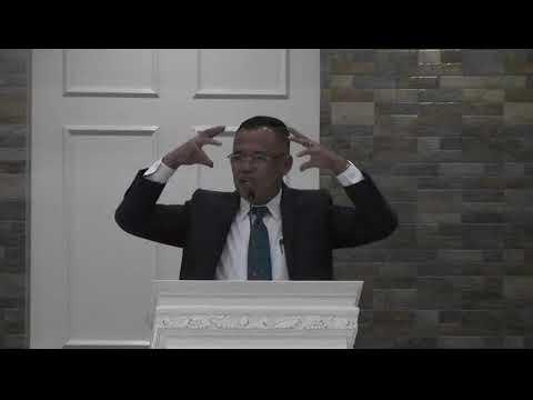 DOCTRINE OF SATAN part 5 - DR GIL LAURENA