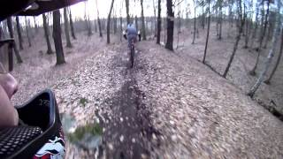 preview picture of video 'Stadtwald.Grimma.E034.FREERiDE.MTB.1080p.MOV'