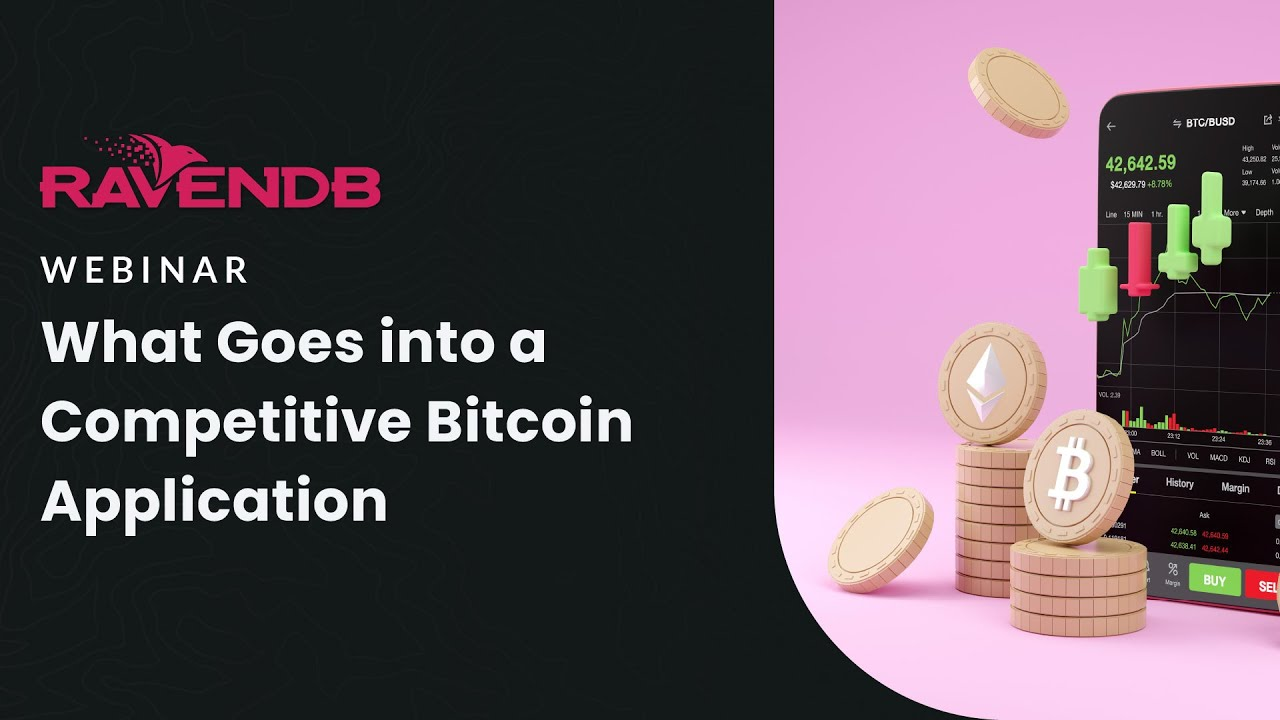 Developing a Winning Blockchain Application with RavenDB