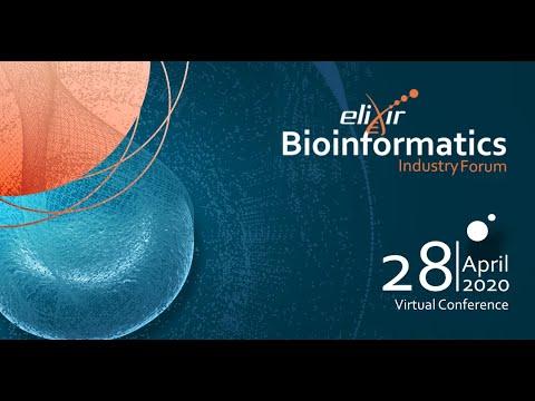 EBIF 28 April 2020 | ONLINE ELIXIR Bioinformatics Industry Forum