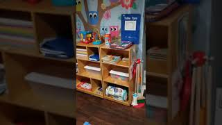 Day Care Environment -Family Child Care