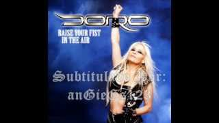 Doro Raise Your Fist Subtitulado (Lyrics)