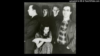 10,000 Maniacs - Andy Kershaw Session #2 29th November 1990