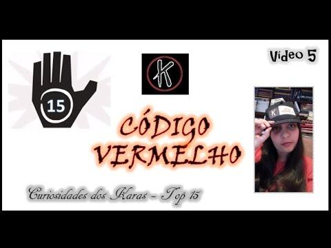 CURIOSIDADES DOS KARAS | TOP 15