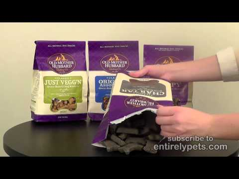 Old Mother Hubbard Char Tar Biscuits - Small (20 oz) Video