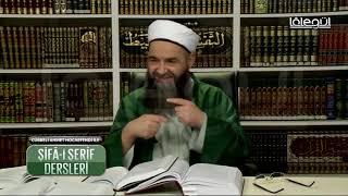 Şifâ-i Şerîf Dersleri 9. Bölüm