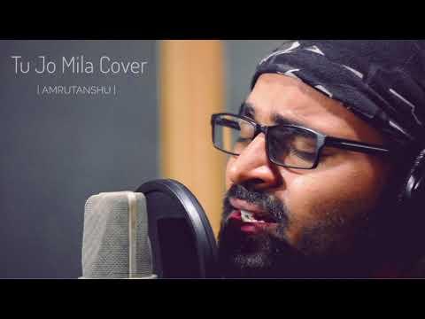 Tu Jo Mila | Bajrangi Bhaijaan | K K | Cover by Amrutanshu
