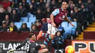 Gabriel Agbonlahor: Aston Villa striker suspended by club