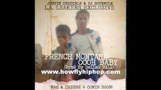 French Montana - Oooh Baby | Download New 2014
