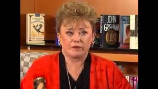 Rue McClanahan Interview