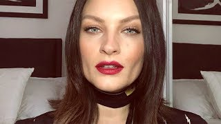 Jennifer Lawrence BAFTA Inspired Makeup Tutorial