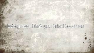 Coldplay - Lost - Lyrics (Acoustic Version) HD