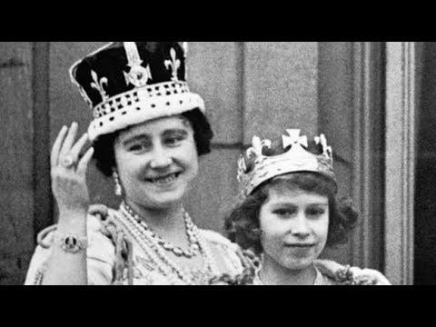 La maldición que oculta la corona de la Reina Madre