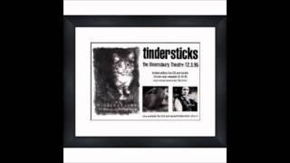 Tindersticks-Tiny Tears Live..