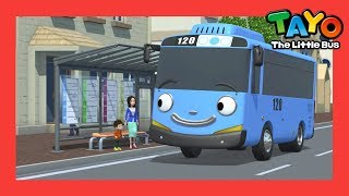 Theme Song Zona Ceria (Hai Tayo!) l Tayo Bahasa Indonesia l lagu untuk anak-anak l Tayo bus kecil