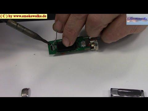 Eleaf iStick Pico Reparatur