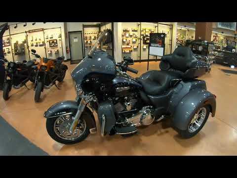 2021 Harley-Davidson Tri Glide