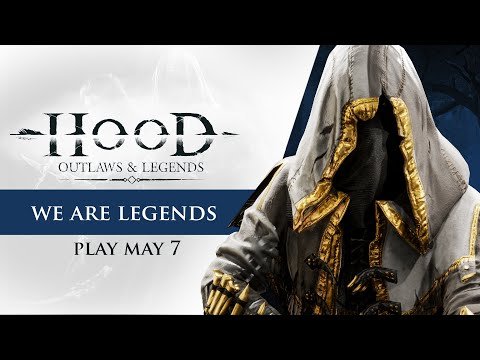 Hood: Outlaws & Legends Is Now Out For Those Who Preordered, Live Officially On May 10th