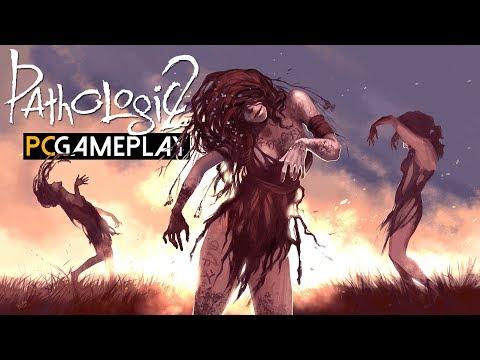 Gameplay de Pathologic 2