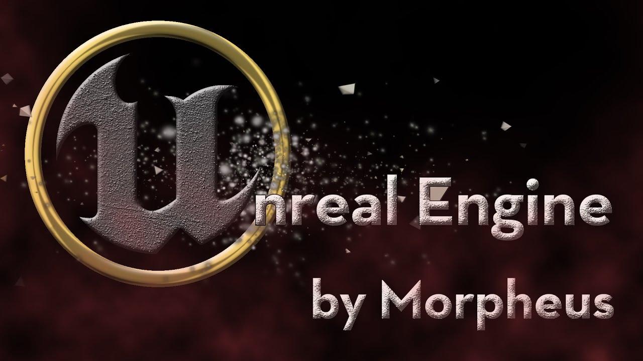 Unreal Engine 4 Tutorial #1 - Einleitung - Spiele programmieren lernen