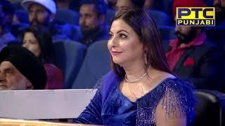 Giddha Dance Round   Miss PTC Punjabi 2018 Grand Finale   PTC Punjabi (7/11)