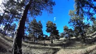 White Ranch Park, NE of Golden, Colorado