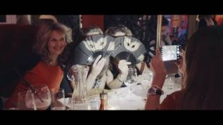 Un voyage au MoyenOrient I Baroush Restaurant Genve