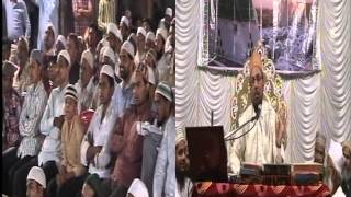 Eid Milad Un Nabi Jalsa Day 03 by Farook Khan Razvi