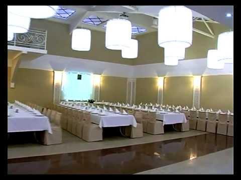 "Ресторан-готель ""Медова печера"", відео 4"