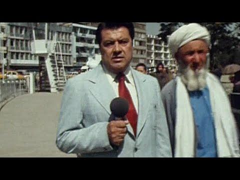 Афганистан. Кабул. Народная власть восстановила порядок и спокойствие 2.08.1984