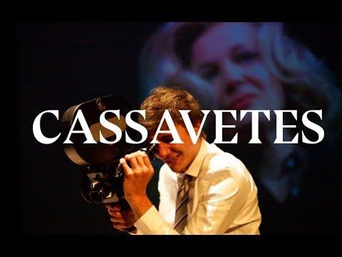 Teaser Cassavetes au Lucernaire