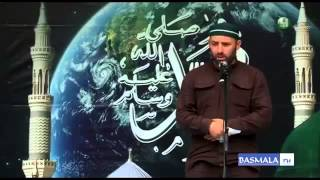 Закат   основа Ислама, долг мусульманина на лезг яз