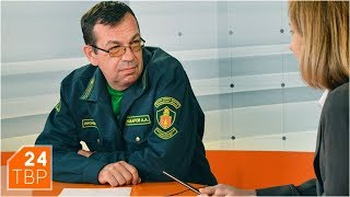 Александр Макаров: «Приглашаю всех на посадку леса 22 сентября»