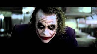 Joker's Magic Takes Too Long
