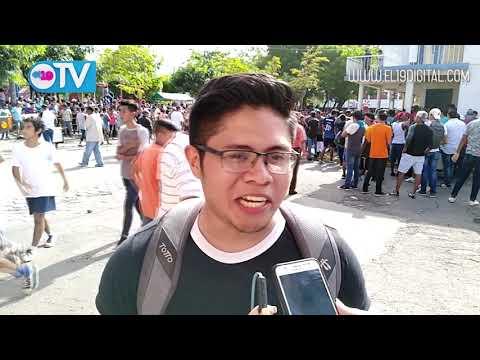 Miles participan del tope de toro en honor a San Jerónimo